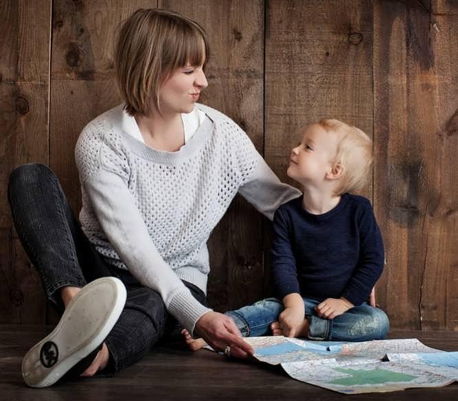 Развитие речи у детей старше 3 лет
