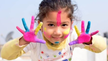 Что дает рисование детям