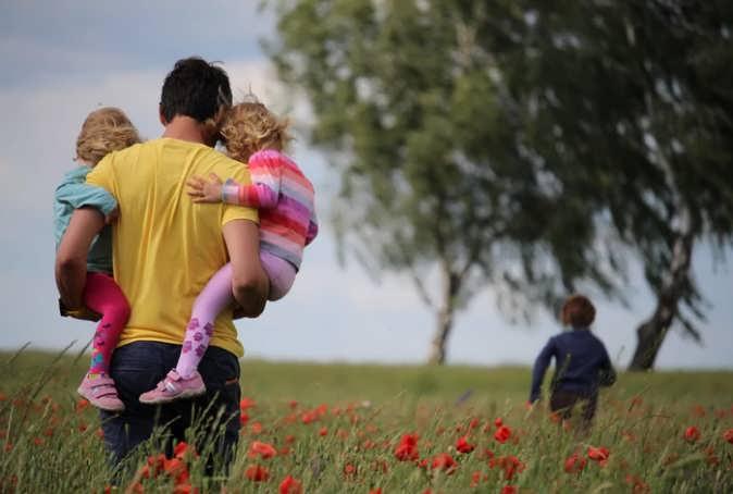 Помощь родителей при нарушении речи у детей