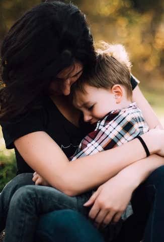 Помощь родителей