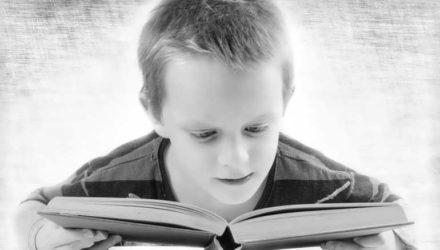 Как научить читать?