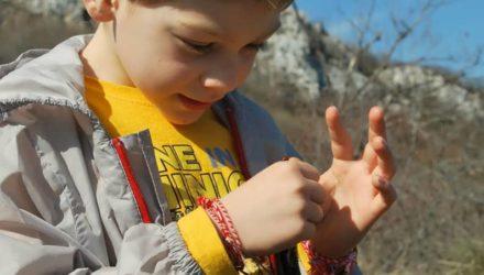 Как пальчиковые игры влияют на развитие речи?