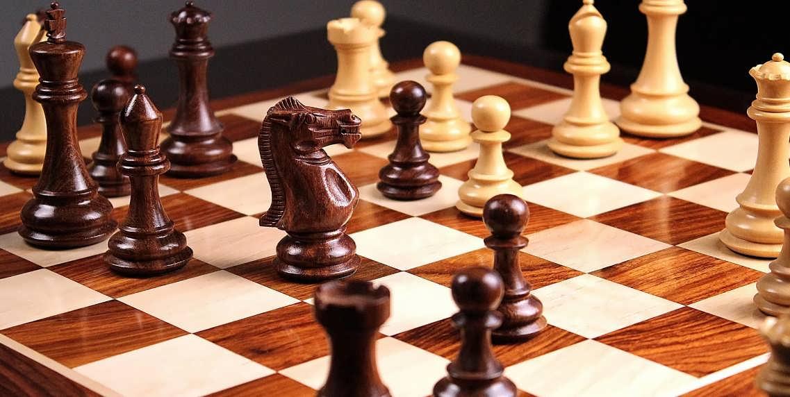 Шахматы для развития мозга